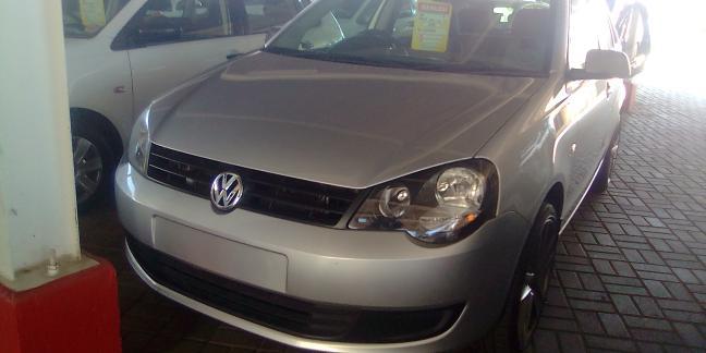 Used Volkswagen Polo Maxx HIB SDR in