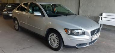 Used Volvo S40 in