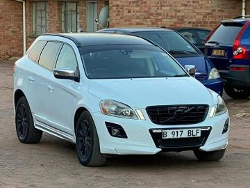 Used Volvo XC60 in