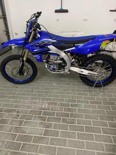 Used Yamaha in