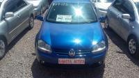 Volkswagen Golf 5 in