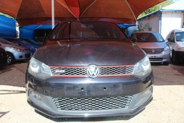 Volkswagen Polo GTI in