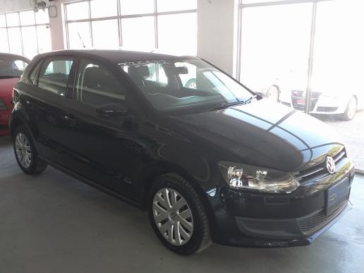 Volkswagen POLO TSI in