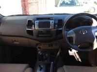 Toyota Fortuner D4D for sale in  - 4