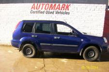 Nissan X - Trail for sale in  - 0