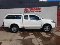 Toyota Hilux D4D for sale in  - 0
