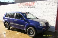 Nissan X - Trail for sale in  - 1
