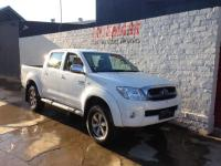 Toyota Hilux VVT-I for sale in  - 1