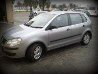 Volkswagen Polo TRENDLINE for sale in  - 5