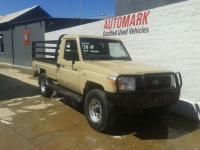 Toyota Land Cruiser v6 4.0 for sale in  - 0
