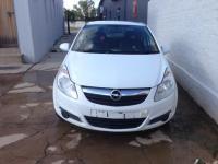 Opel Corsa enjoy for sale in  - 2