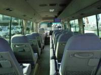 Toyota Condor Toyota Coaster for sale in  - 5