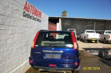 Nissan X - Trail for sale in  - 3