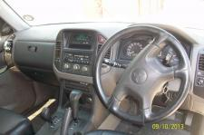 Mitsubishi Pajero DID for sale in  - 2