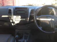 Toyota Hilux VVT-I for sale in  - 4