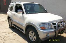 Mitsubishi Pajero DID for sale in  - 3