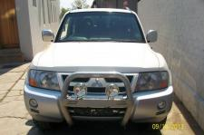 Mitsubishi Pajero DID for sale in  - 4