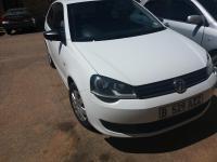 Volkswagen Polo POLO VIVO 1.4 for sale in  - 1