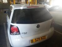 Volkswagen Polo POLO VIVO 1.4 for sale in  - 2