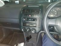 Volkswagen Polo POLO VIVO 1.4 for sale in  - 3