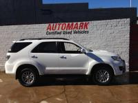 Toyota Fortuner D4D for sale in  - 0