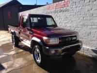 Toyota Land Cruiser VVT-I for sale in  - 0