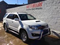 Toyota Fortuner D4D for sale in  - 1