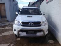 Toyota Hilux D4D for sale in  - 2