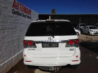 Toyota Fortuner D4D for sale in  - 3