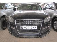 Audi Q7 for sale in  - 1