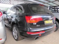 Audi Q7 for sale in  - 5