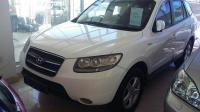 Hyundai Santafe for sale in  - 0