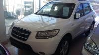 Hyundai Santafe for sale in  - 1