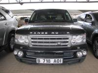 Land Rover Range Rover Sport Supercharged for sale in  - 1