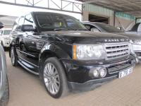 Land Rover Range Rover Sport Supercharged for sale in  - 2