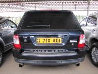 Land Rover Range Rover Sport Supercharged for sale in  - 3