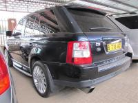 Land Rover Range Rover Sport Supercharged for sale in  - 4
