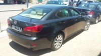 LEXUS IS250 for sale in  - 0