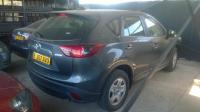 Mazda CX-5 for sale in  - 0
