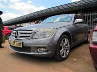 Mercedes Benz C280 for sale in  - 0