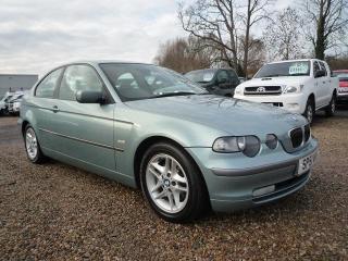 BMW 3 series 325ti SE in Botswana
