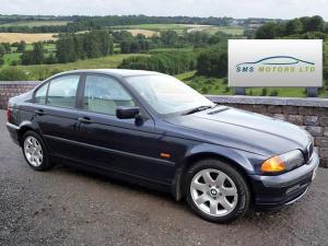 BMW 3 series 318i SE in Botswana