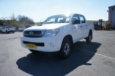 Toyota Hilux HL2 for sale in Botswana - 0