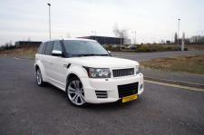 Land Rover Range Rover Sport TDV8 HSE for sale in Botswana - 1