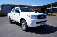 Toyota Hilux HL2 for sale in Botswana - 1