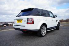 Land Rover Range Rover Sport SDV6 HSE for sale in Botswana - 2