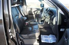 Nissan Navara Aventura for sale in Botswana - 4