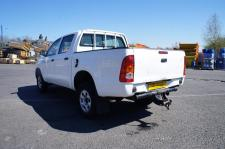 Toyota Hilux HL2 for sale in Botswana - 2