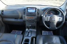 Nissan Navara Aventura for sale in Botswana - 5