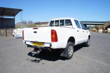Toyota Hilux HL2 for sale in Botswana - 3